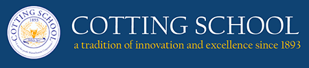 Coting School Logo