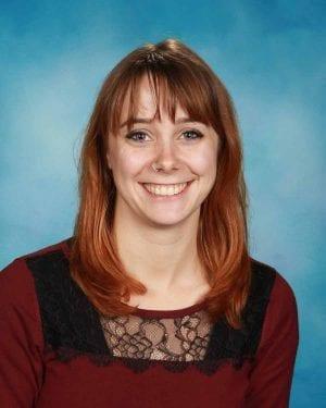 Carissa Becker