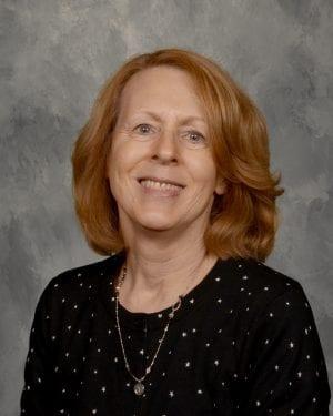 Ann Hodson