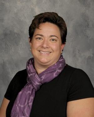 Melissa Mulvey