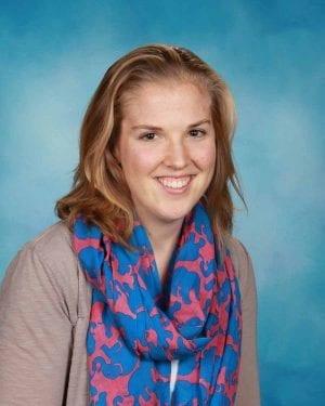 Katie Norregaard