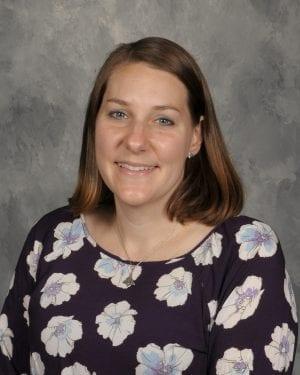 Megan Paull