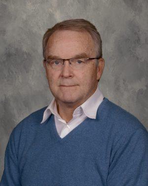 Michael Pembroke