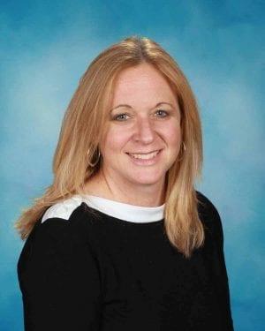 Patricia Salmonson