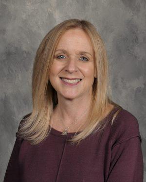 Patti Salmonson