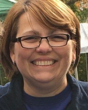 Tina Sousa