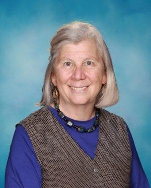 Kathleen Tyrer