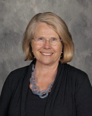 Pam Varrin