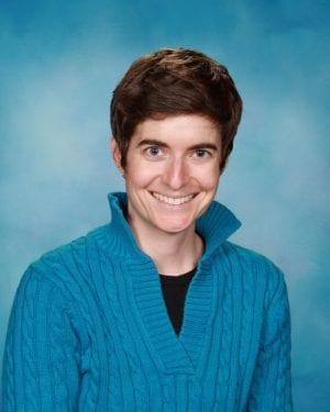 Rachel Vorkink