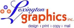 Lexington Graphics Logo