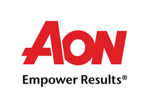 Aon foundation logo