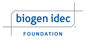 biogen idec foundation. logo
