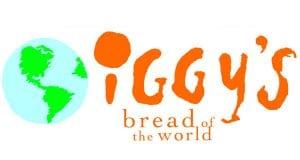 Iggy's Bread logo