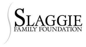 Slaggie Family Foundation logo