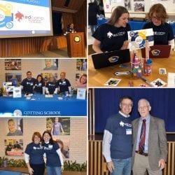 Edcamp Photos of Speakers and Organizers