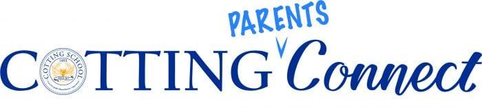 Cotting Parents Connect Logo